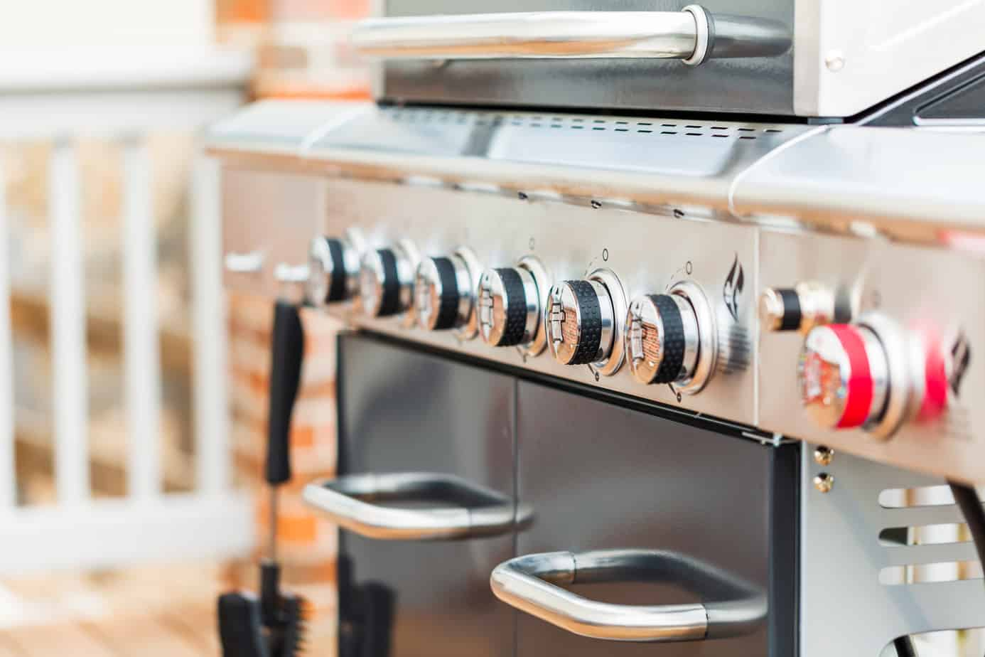 The Best Gas Grills - A Detailed 2019 Buyer's Guide