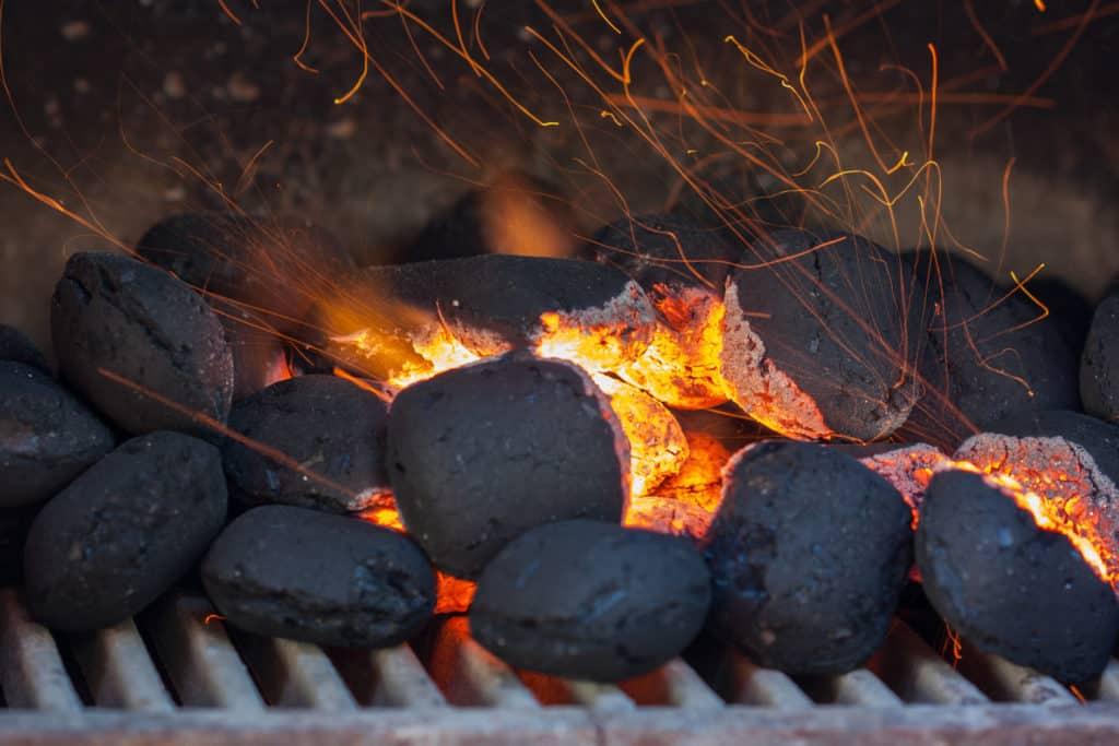 Firestarter Briquette
